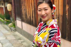 10 Gaya Rikako Ikee a2addac090