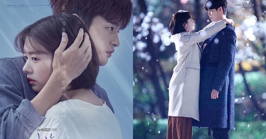 15 Drama Korea thriller berbalut romantis yang nggak membosankan 2d48d15163